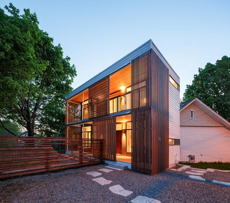 Geny House