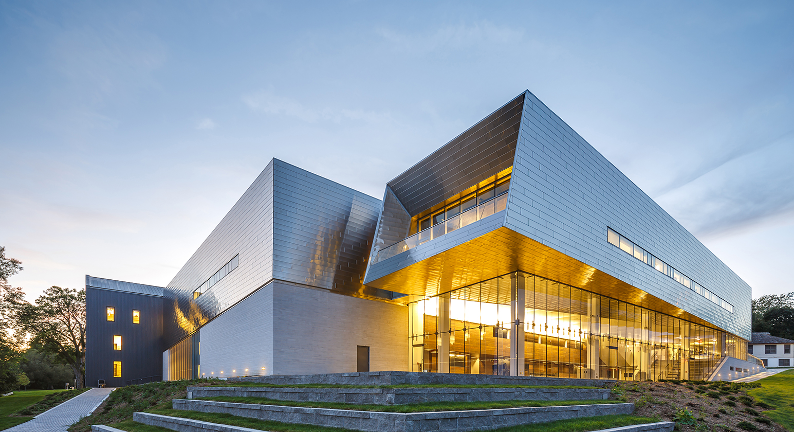 Isabel Bader Centre for the Performing Arts
