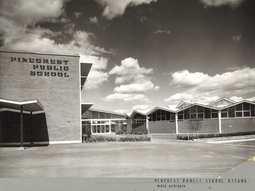 Pinecrest Public School