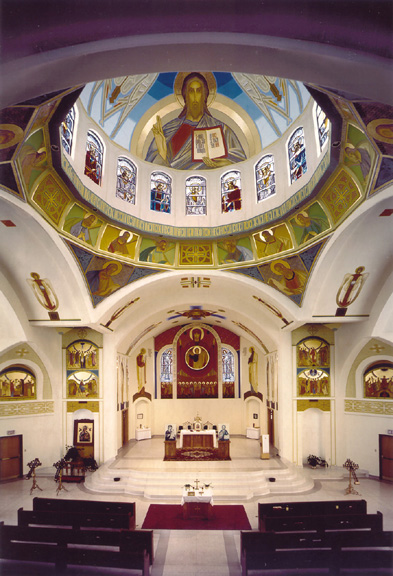 84-050 St.John The Baptist Ukrainian Catholic Church